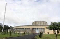 俄罗斯协助越南建设核电站