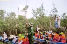 2015年同塔-鸟栖旅游节开幕