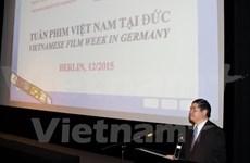 越南电影周亮相德国柏林