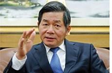 大力推进越南市场经济体制改革