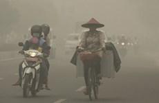 环境污染问题:东盟各国承诺至2020年将东盟建成无跨境烟霾地区