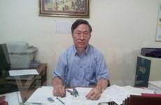 越南努力保障在阿越劳的合法权益