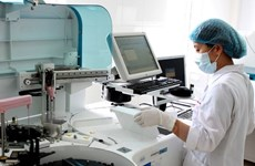 越南医疗设备总公司将以公开拍卖方式进行股份化