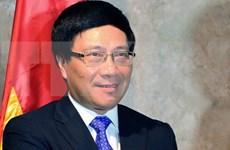 越南多边外交的新姿态