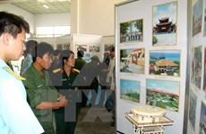 """""""越南海洋岛屿—历史、潜力与发展""""图片展在海防市开展"""