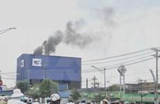 越南拟定国家温室气体排放核算体系