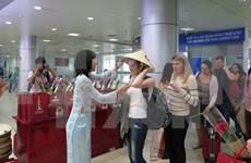 越南成为俄罗斯游客最具吸引力旅游目的地