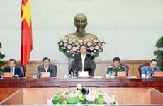 越南政府副总理黄忠海:各种商品将在国内市场面对激烈竞争