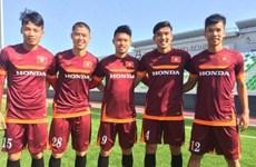 越南体育2016年的重要目标