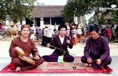 革新30周年回顾:发展越南文化 树立越南人形象