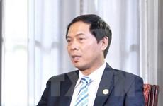 面向越共十二大:对外工作为越南革新事业取得加大成就做出重要贡献