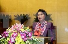 越南国会办公厅及其机关党部部署2016年工作任务