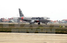 越南航空局向中国民航局致函强烈反对侵犯越南主权的行为