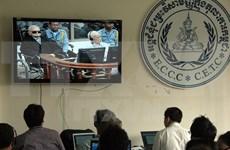 柬埔寨特别刑事法庭证人:红色高棉杀害在柬越南人