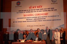 世行协助越南建立国家商务门户网