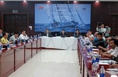 岘港市为2015-2016克利伯环球帆船赛作出积极准备