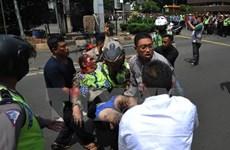 越南驻印尼大使馆:印尼爆炸案目前没有越南公民伤亡报告