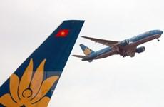 英刊:越南航空市场对全日空颇具吸引力