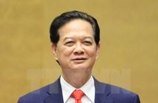越南政府总理签发融入国际社会总体战略