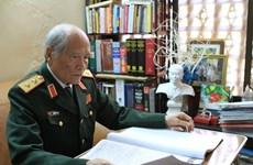 越南全国干部、党员和人民对越共十二大的成功充满信心