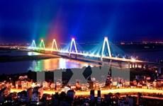 越共十二大:首都河内交通基础设施建设取得新突破