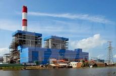越南斥资逾20亿美元兴建功率为1200兆瓦的1号南定热电厂