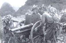 十万大山战役——越中友好关系的里程牌