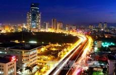 越南首都河内打造文明现代城市