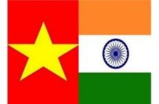 印度驻越南大使:印度将努力成为越南十大投资国之一