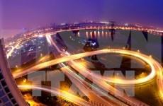 越共十二大:国际舆论高度评价越南经济前景