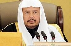 沙特阿拉伯王国协商会议主席对越南进行访问
