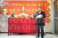 旅泰和阿尔及利亚越侨喜迎2016丙申年春节