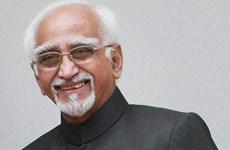 印度与东盟各国加强合作