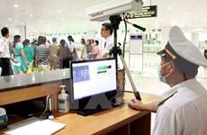 越南加强对寨卡病毒的口岸检疫