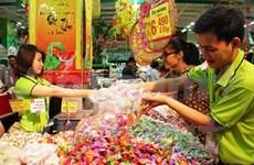 快速消费品行业力争全面占领国内市场