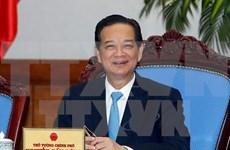 政府总理阮晋勇将赴美国出席东盟美国领导人特别峰会