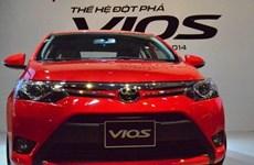 2016年初越南汽车销量达逾23万辆