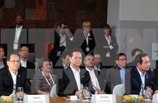东盟美国领导人特别峰会:阮晋勇总理出席维护亚太地区和平与安全讨论会