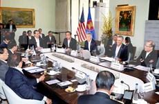 东盟—美国领导人特别峰会:越南为促进东盟与美国合作关系做出积极贡献