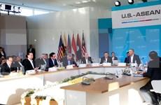 越南为东盟—美国领导人特别峰会的成功做出巨大贡献