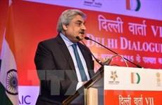 2014~2015年东盟与印度贸易额突破760亿美元