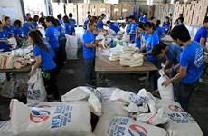 2015年菲律宾海外劳工向国内汇款285亿美元创下了新记录