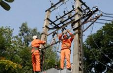 逾10万亿越盾投入偏远地区和海岛地区农村供电项目