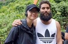 电影《金刚:骷髅岛》22日在越南开机