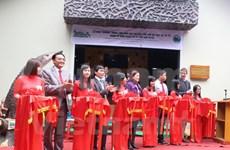 越南首个食肉动物及穿山甲教育和保护中心揭牌