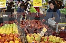 澳大利亚呼吁该国食品出口商加大对越南市场出口力度