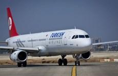 越南扩大与各国的航空合作
