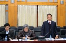 越南通讯社加大西北地区信息宣传力度