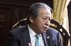 马来西亚与老挝同意扩大多个领域的合作