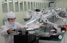 胡志明市着力建设国内供应链   为高科技发展打下基础